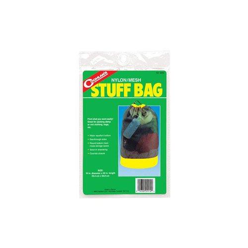 Coghlans 9910 Mesh Stuff 10 Inches Dia X 20 Inches Bag