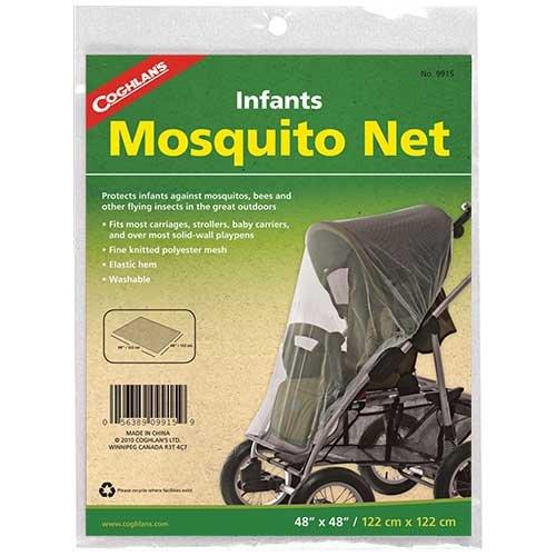 Coghlans 9915 Infant Mosquito Net