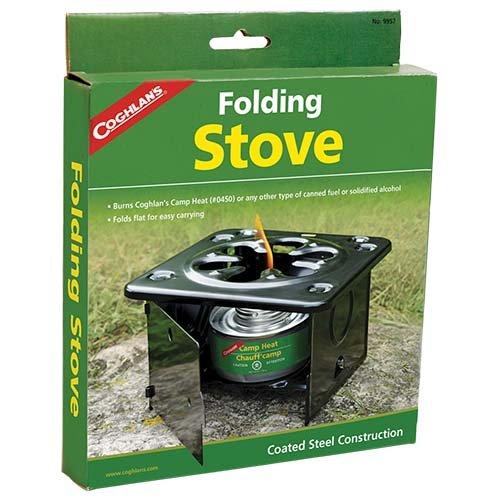 Coghlans 9957 Folding Stove