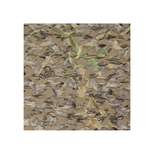 Mossy Oak Break-Up Ultra Lite Camouflage Netting - 7 Ft10 Inch X 9 Ft 10 Inch