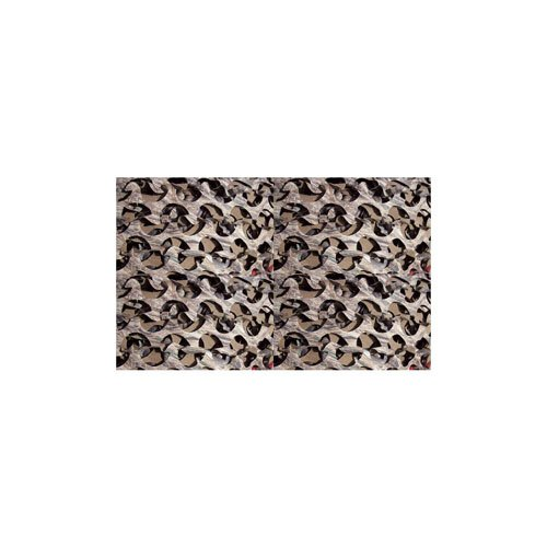 Mossy Oak Duck Blind Ultra Lite Camouflage Netting - 7 Ft 10 Inch X 9 Ft 10 Inch