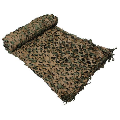 Camo Systems Basic Military Netting