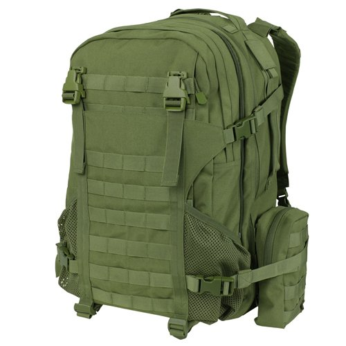 Condor Orion Modular Multi-Mission Backpack