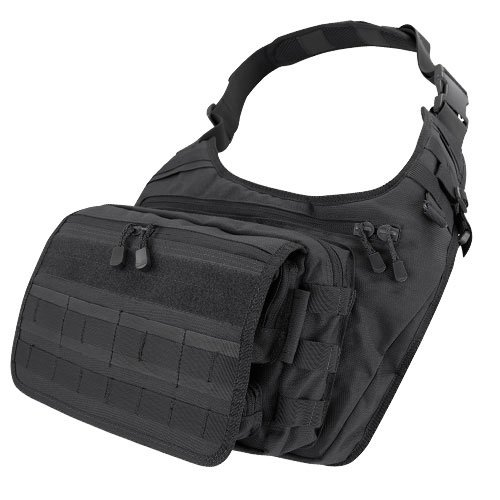 Condor Messenger Bag