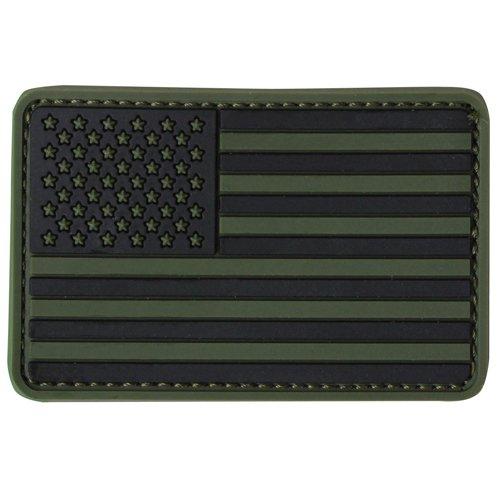 Condor U.S. PVC Flag Patch