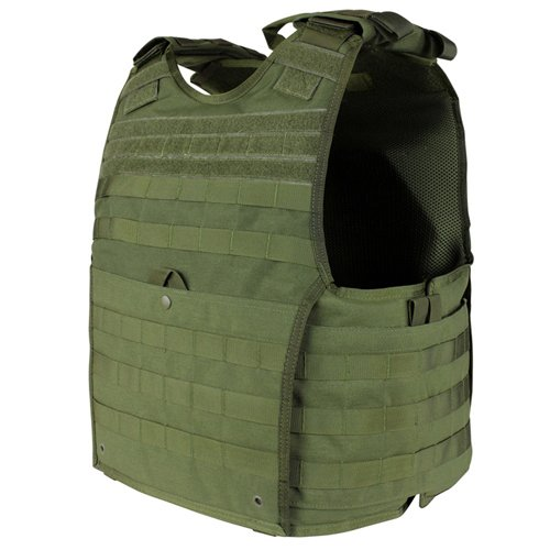 Condor EXO Plate Carrier Vest