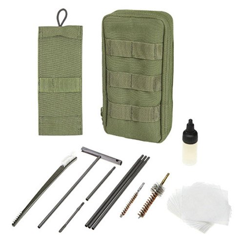 Condor Gun Cleaning Kit