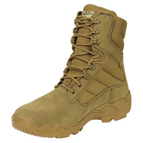 Condor Combat Boot