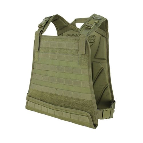 Condor Olivr Drab Compact Plate Carrier