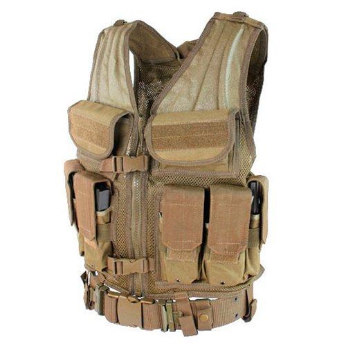 Condor Elite Tactical Vest
