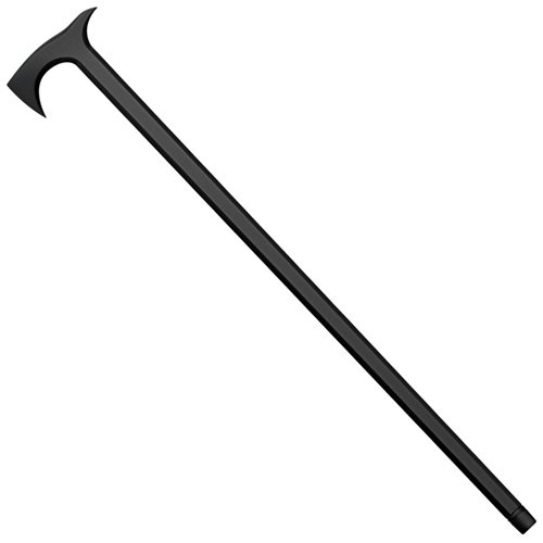 Cold Steel Polypropylene Axe Head Cane
