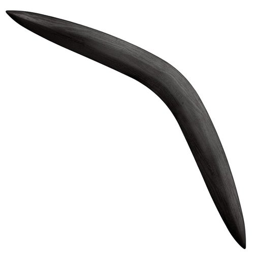 Cold Steel Boomerang Non-Returning