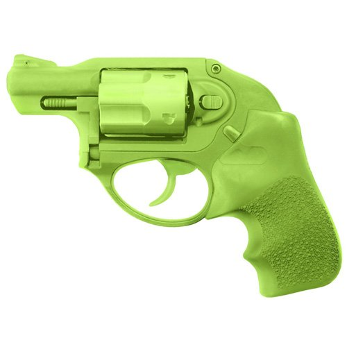 Cold Steel Ruger Training Revolver