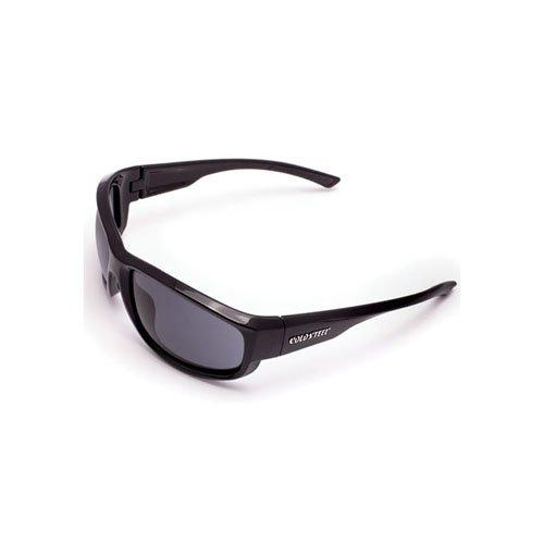 Cold Steel Battle Shades Mark II Eyewear - Gloss Black