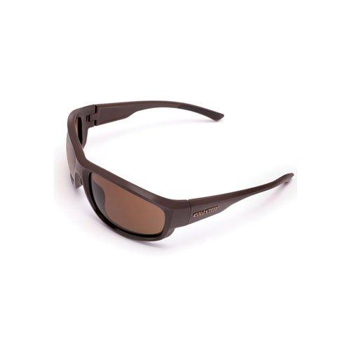 Cold Steel Battle Shades Mark-II Eyewear (Matte Brown)