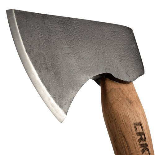 CRKT Tennessee Hickory Handle Pack Axe