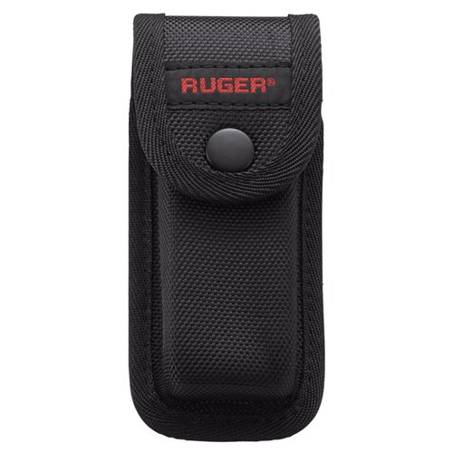 CRKT Ruger Accurate Locking Liner Folder Knife
