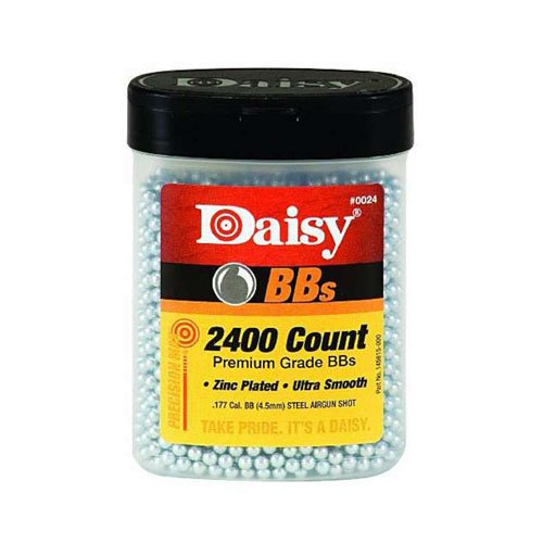 Daisy Steel BBs Handy Bottle