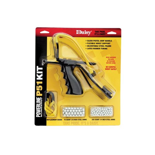 Daisy Powerline P51 Slingshot Kit