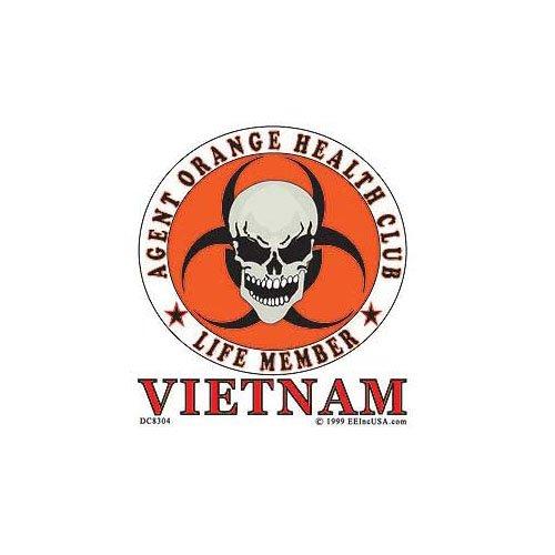 Sticker Dec-Win Viet Agent Orange