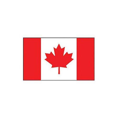 Flag Canada 3Ftx5ft