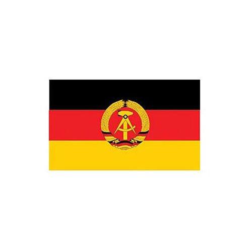 Flag Germany East 3Ftx5ft