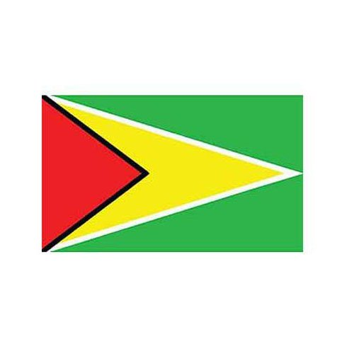 Flag-Guyana