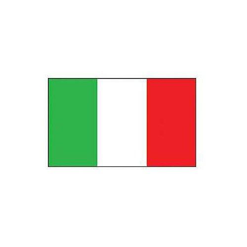 Italy Flag - 3x5ft