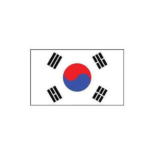 Flag-Korea