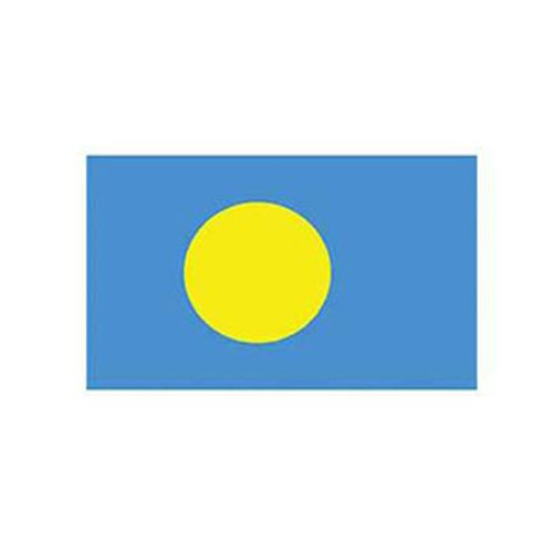 Flag-Belau