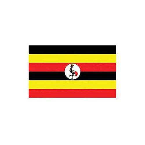 Flag-Uganda
