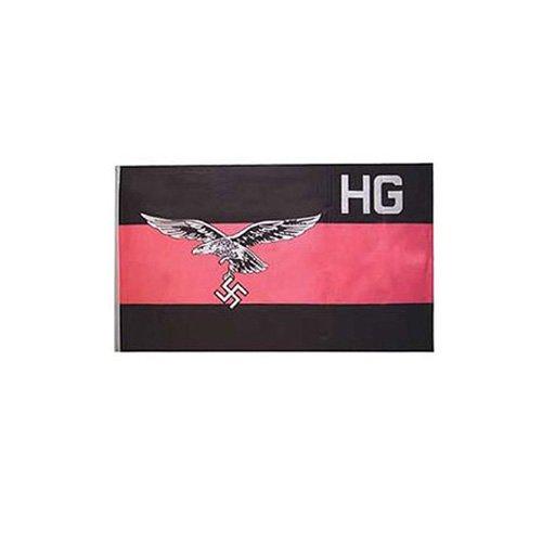 Flag Germ Hermon Goring 3Ftx5ft