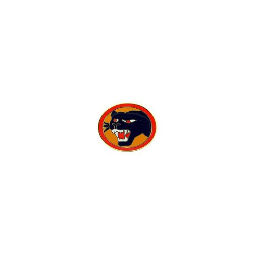 Pin Army 066Th Inf.Div. 1 Inch