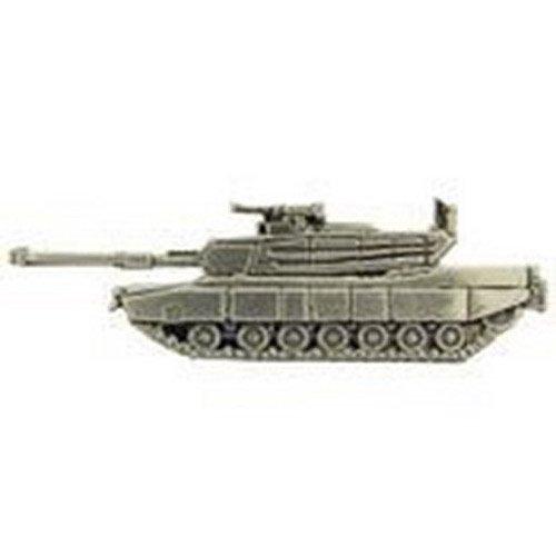 Eagle Emblems 2.1/4 Inch M1A-1 Abrams Tank Pin