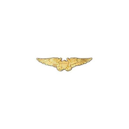 Wing USN Flight Off Gold