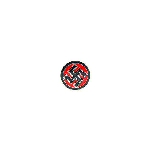 Pin Germ Swastika