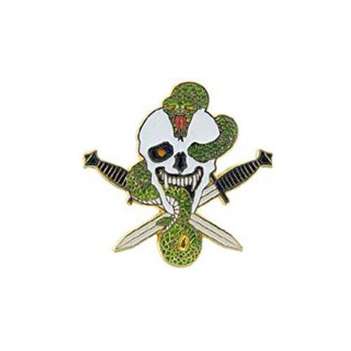 Pin 1 Inch Skullsnake