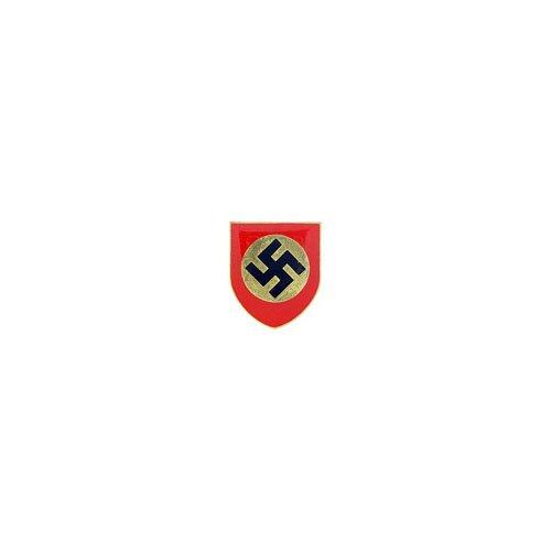 Pin Germ Nazi Police