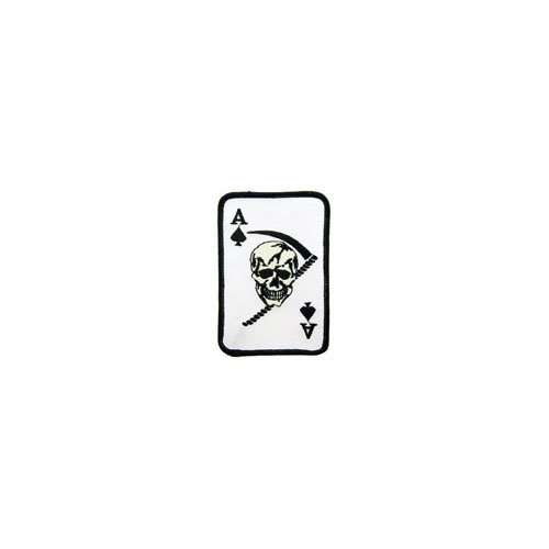 Patch Death Ace Spade