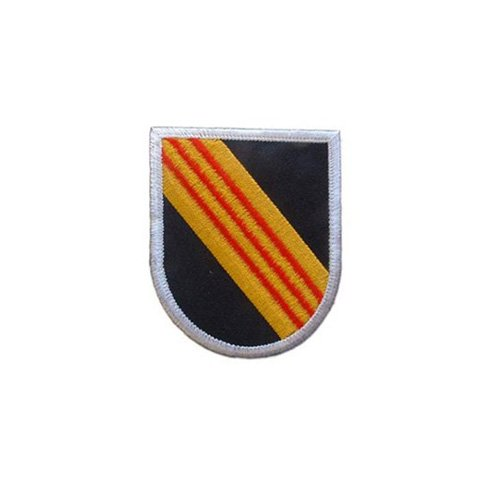Patch Spec Forces 5th GRP