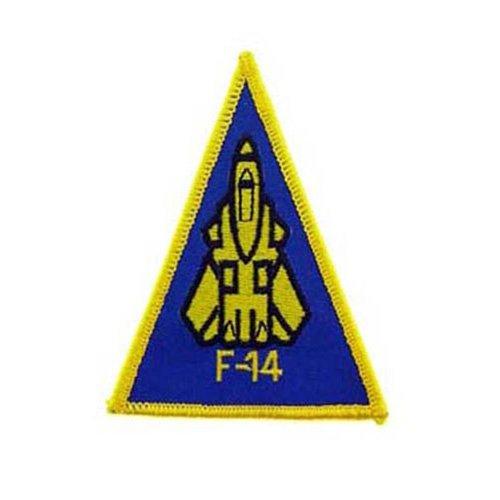 F-14 Usn 3-5/8 Inch Patch