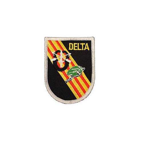 Patch Spec Forces Delta