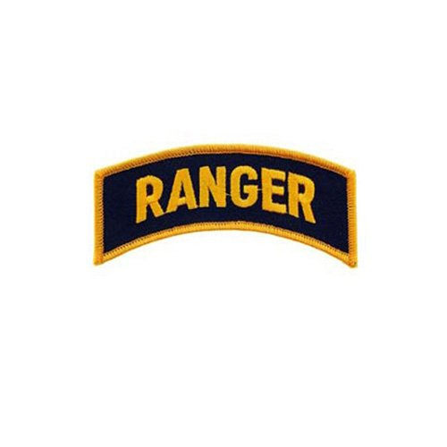 Patch Army Tab Ranger