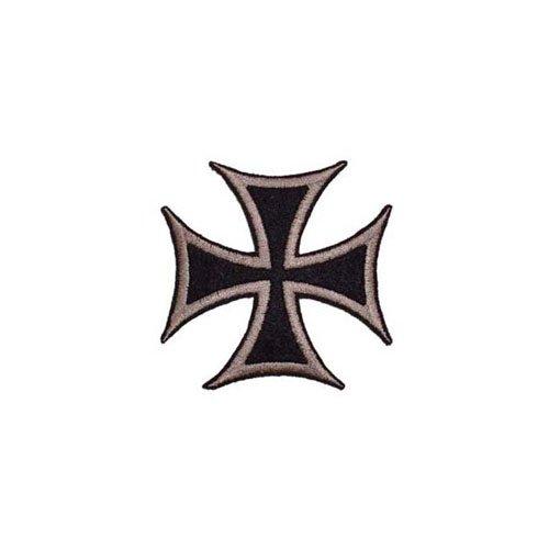 German Iron Cross 3 Inch Patch