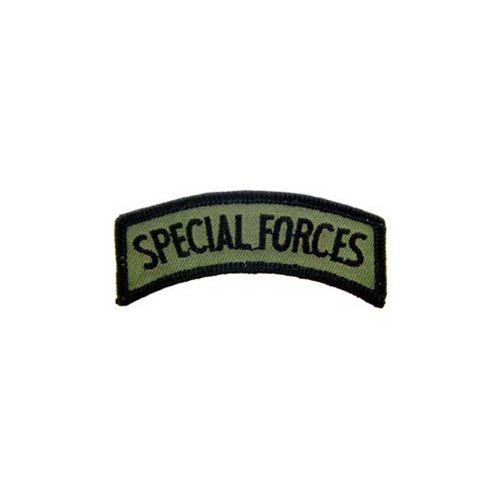 Patch Spec Forces Tab Subdued