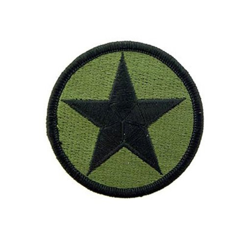 Patch Army Opfor/Star Subdued 3 Inch