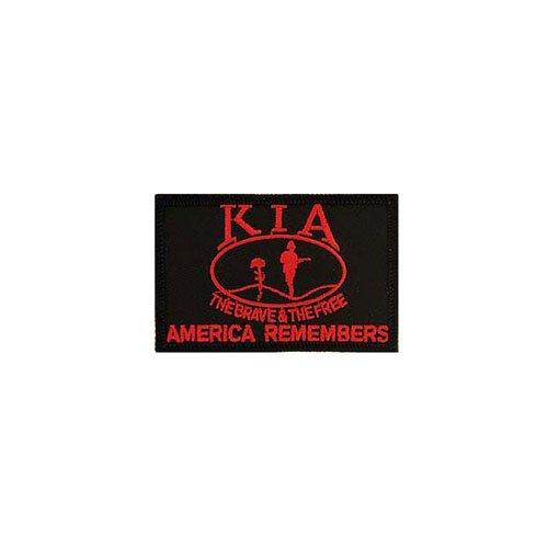 Patch Kia America Remembers