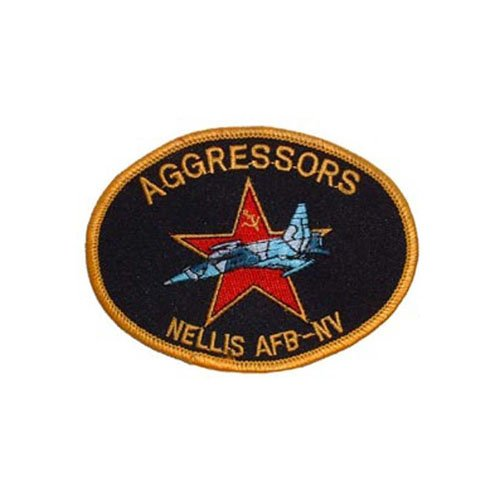 Patch USAF Nellis AFB NV