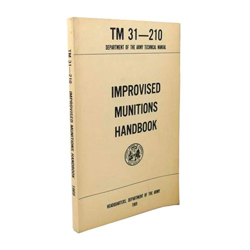 Emco Improvised Munitions Handbook