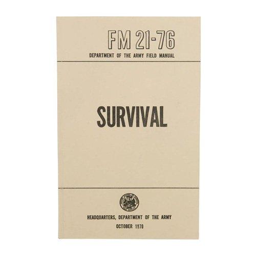 Emco Survival Handbook
